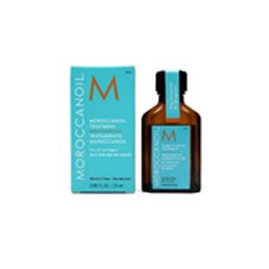 Aceite tratamiento para cabello fino y tonos claros 25ML